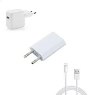 Chargeurs & câbles génériques