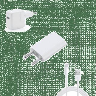 Chargeurs & câbles