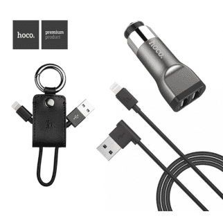 Chargeurs & câbles Hoco