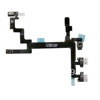 Flex power, volume et vibreur - iPhone 5