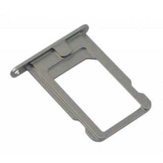 Tiroir nano sim - Gris - iPhone 5S