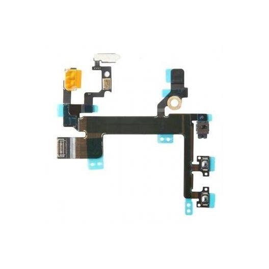 Flex power, volume et vibreur - iPhone 5S
