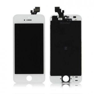 Écran iPhone 5 - Blanc