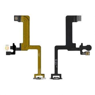 Nappe power, flash et micro - iPhone 6