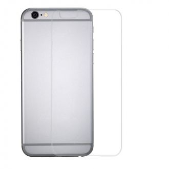 Film en Verre Trempé - iPhone 6 - Arrière