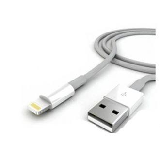 Câble USB - iPhone SE - Blanc