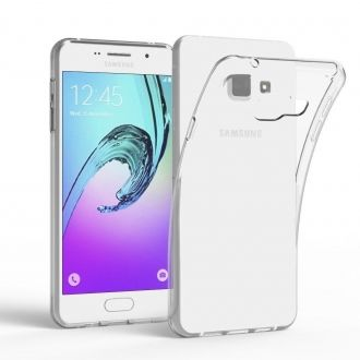 Coque fine en silicone - Samsung A3 (2016)