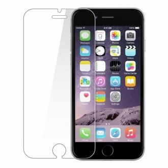 Film en Verre Trempé - iPhone 8 - Transparent