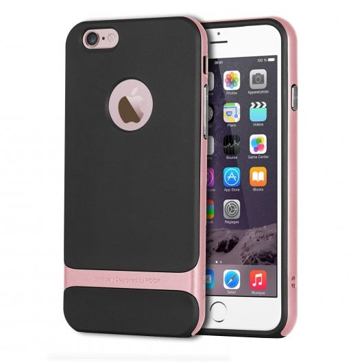 coque iphone 8 rock