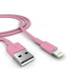 Cable USB iPhone 8 & 8+ - Rose