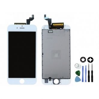 Écran iPhone 6S - Blanc