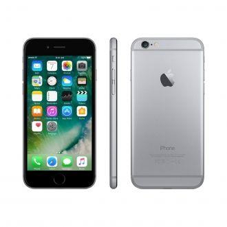 iPhone 6 Plus 16 Go Gris sidéral - Grade A