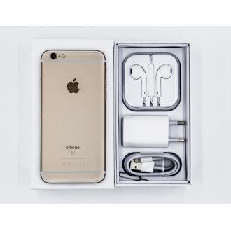 iPhone 6S 16 Go Gold Or - Reconditionné