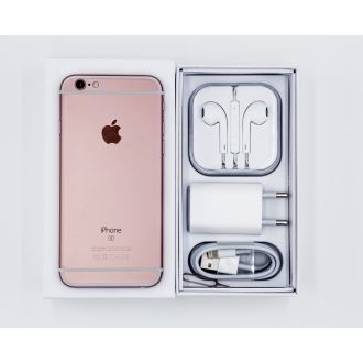 iPhone 6S 16 Go Rose Or - Grade A