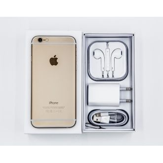 iPhone 6 64 Go Gold Or - Reconditionné