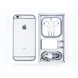 iPhone 6 16 Go Argenté - Grade A