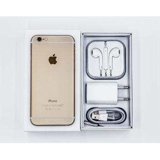 iPhone 6 16 Go Gold Or - Grade A