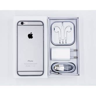 iPhone 6 16 Go Gris sidéral - Grade B