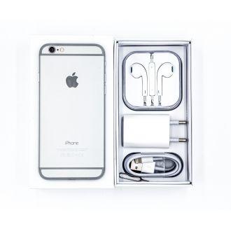 iPhone 6 16 Go Argenté - Grade B