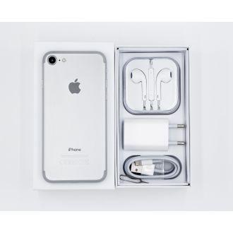 iPhone 7 128 Go Argenté - Reconditionné
