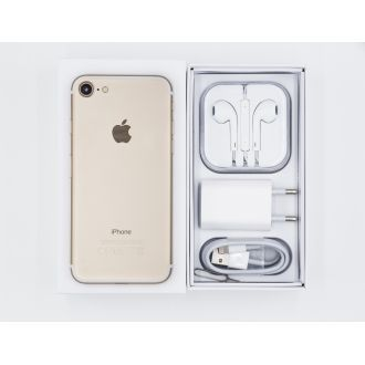 iPhone 7 128 Go Gold Or - Grade A