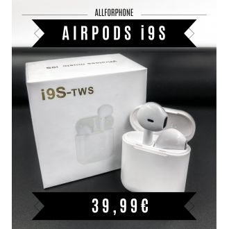Ecouteurs Bluetooth TWS i9S