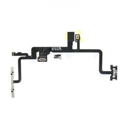 Nappe power, volume et vibreur iPhone 7 Plus