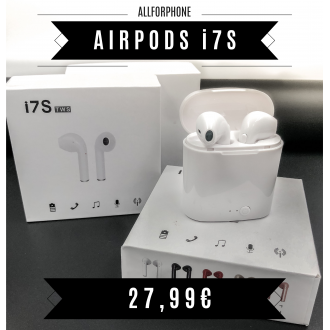 Ecouteurs Bluetooth TWS i7S
