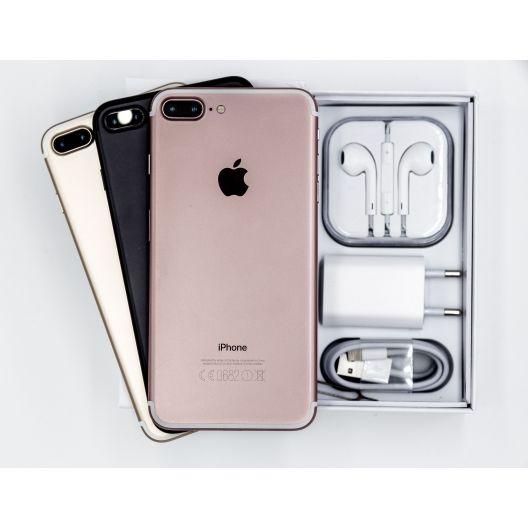 iPhone 7 Plus 32 Go Noir - Grade A