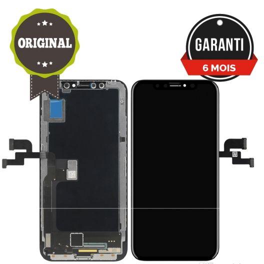 Écran iPhone XS OLED - Original Reconditionné