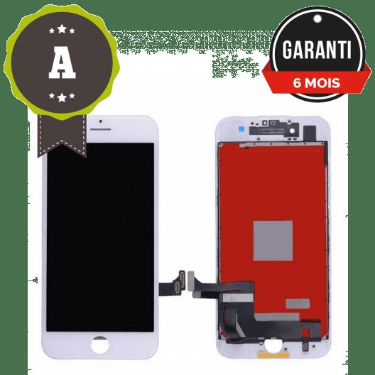 Écran iPhone 7 Plus - Qualité A - Blanc