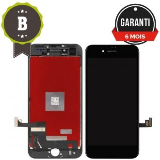 Écran iPhone 7 Plus - Qualité B - Noir