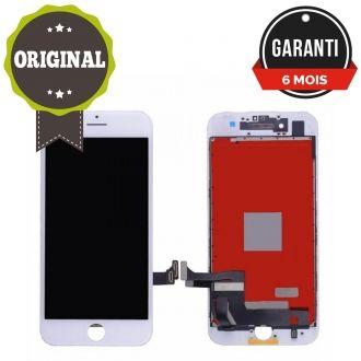 Écran iPhone 8 Plus - ORIGINAL Reconditionné - Blanc