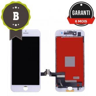 Écran iPhone 8 Plus - Qualité B - Blanc