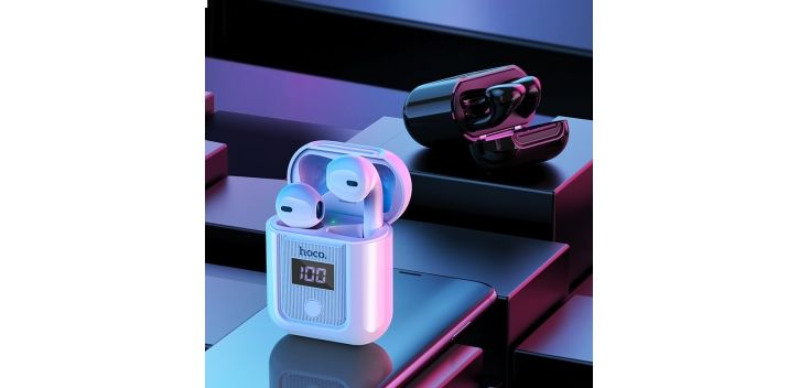 AirPods Hoco S11 Melody Ecouteurs Bluetooth NOIR