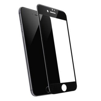 Film en Verre Trempé intégral HOCO G5 - iPhone 7 / 8 - Noir
