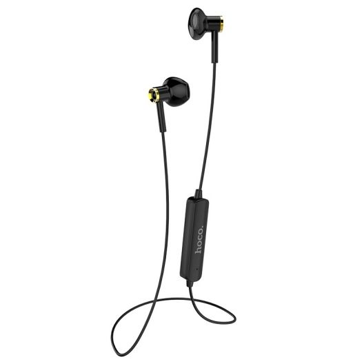 EarPods Lightning Hoco L7 Ecouteurs - BLANC