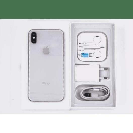 iPhone X 64 Go Blanc - Grade A