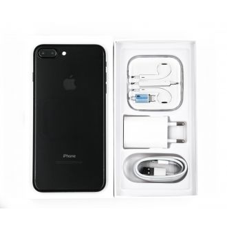 iPhone 7 Plus 128 Go Noir - Grade A