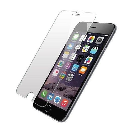 Film en Verre Trempé - iPhone 6S Transparent