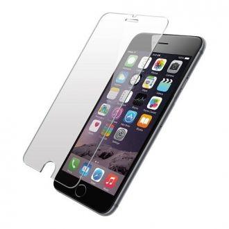 Film en Verre Trempé - iPhone 7 - Transparent