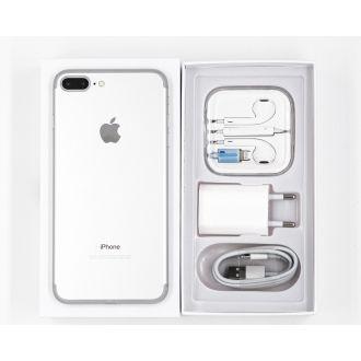 iPhone 7 Plus 128 Go Silver - Grade A