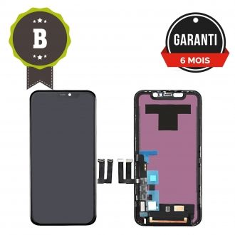 Écran iPhone 11 LCD Qualité B
