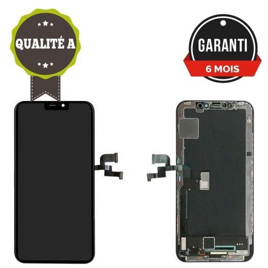 Écran iPhone X OLED HARD - Qualité A