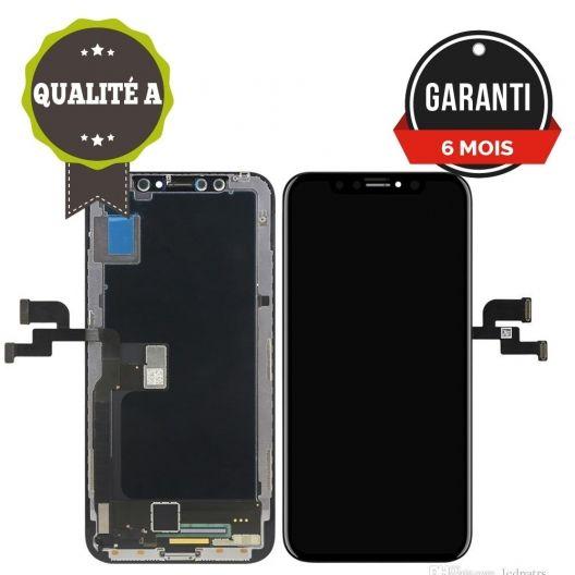 Écran iPhone XS OLED HARD - Qualité A