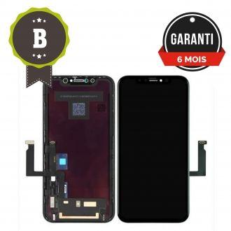 Écran iPhone XR LCD Qualité B