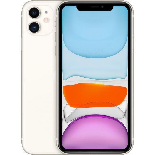 iPhone XS 64 Go Argent - Grade A