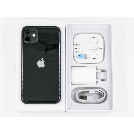 iPhone 11 64 Go NOIR - Grade A