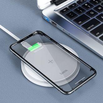 Chargeur sans fil induction HOCO CW26 15W