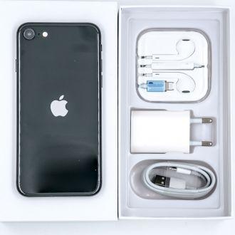 iPhone SE 2020 64 Go NOIR - Grade A